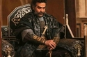 محمود نصر في دور سليم الأول في مسلسل ممالك النار