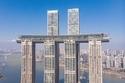 الممر يقع على ارتفاع أكثر من 200 متر