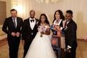 أحلام في زفاف داليا مبارك
