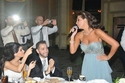 إليسا في زفاف شقيقها