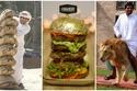 29 صورة لأغرب المواقف التي يعايشها سكان دبي فقط: بعض الأغراض قاتلة!