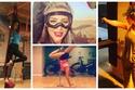 صور: اكتشفوا أبرز هوايات النجوم العرب.. رقم 7 ورقم 15 يغامرون بحياتهم