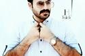 حسين فالح حلاق عراقي حقق شهرة كبيرة