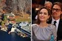 أنجلينا جولي أهدت براد بيت سيارة بـ12 مليون دولار