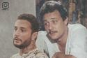فاروق الفيشاوي وأحمد فاروق الفيشاوي