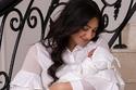 نجمات أصبحن أمهات بمعجزة حقيقية وأخريات كانوا أمهات على الشاشة فقط