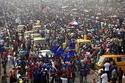 الانفجار السكاني نيجيريا