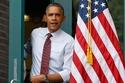 اختراق الحساب الرسمي لباراك أوباما