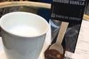 طريقة مميزة لتقديم الشوكولاتة الساخنة Hot Chocolate