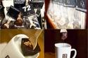 بالصور طريقة مميزة لتقديم الشوكولاتة الساخنة Hot Chocolate
