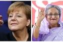 """صور: نساء يحكمن العالم.. منهن """"امرأة حديدية"""" تصنع تقدم بلادها الآن"""