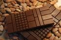 ظهرت أول قطع شوكولاتة صلبة عام 1847