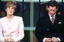 الأمير تشارلز خان الأميرة ديانا مع صديقته السابقة كاميلا