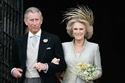 الأمير تشارلز تزوج من كاميلا بعد ذلك