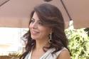 غادة شريم: وزيرة المهجرين