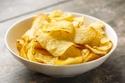 رقائق البطاطس هي المسؤولة عن كسب الكثير من الوزن