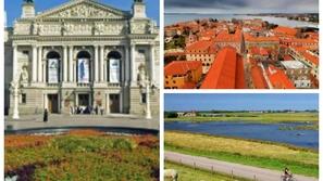 10 أماكن غير معتادة لابد أن تزورها في أوروبا