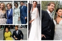 فيديو وصور بحضور أبرز نجوم كرة القدم.. حفل زفاف راموس من الجميلة بيلار