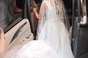 تفاصيل فستان الزفاف