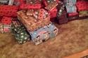 هدايا الجدة في الكريسماس
