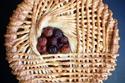 صور طاهية فنانة تطبخ فطائرها بطرقٍ هندسية بحتة 1