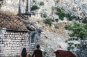 الجبل الأسود