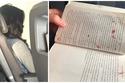 دمائها خطر على الركاب.. طبيب يطلب من مسافرة مغادرة الطائرة فوراً