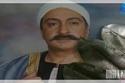 عبد الغفور البرعي بطل المسلسل
