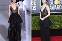 روني مارا ترتدي فستان من تصميم جيفينشي