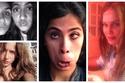 صور مخيفة للنجمات العرب أصابت الجمهور بالذهول وسخروا منها بشدة