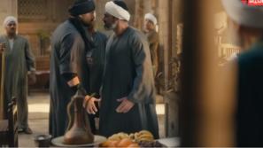 ياسر جلال أم أحمد صلاح حسني: من منهما كان الأفضل في دور الفتوة؟