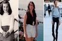 صور فاليريا ليفتين التي تحولت من عارضة أزياء إلى هيكل عظمي
