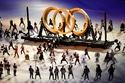 صور من حفل افتتاح  الألعاب الأولمبية الصيفية 2020