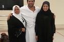 شقيقات النجوم العرب رغم البعد عن الأضواء: رقم 22 سحرت الجميع بجمالها