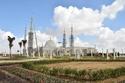 أحد أكبر المساجد حول العالم