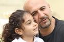 الطفل الإيراني آرات حسيني