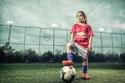 صور أسطورة كرة القدم في المستقبل: تعرفوا على أقوى طفل في العالم