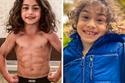 آرات عمره 6 سنوات