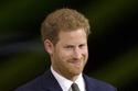 الأمير هاري - سبايك