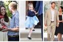 صور: ألقاب أفراد العائلة المالكة.. لقب كيت ميدلتون على اسم خنزير