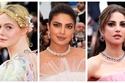صور: ألوان هادئة ومكياج عيون ساحر للنجمات خلال مهرجان كان 2019