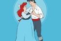 ارييل تتزوج فتى الأحلام