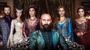 اكتشف من هو النجم السوري الذي سيجسد دور سليم الأول والد السلطان سليمان القانوني..وما القصة؟