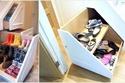 تخزين الأحذية