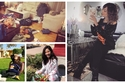 صور: منازل أشهر الثنائيات والأزواج العرب.. رقم 14 منزلهم فوضى لا تُصدق