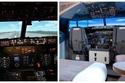صور: قيادة طائرة بوينغ 737 مقابل هذا المبلغ.. اكتشف السر وراء التجربة