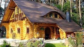 22 صورة لأجمل منازل تصاميمها مستوحاة من الطبيعة.. ستجد منزل أحلامك من ضمنهم بالتأكيد!