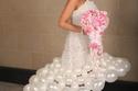 أقبح تصميمات فساتين الزفاف