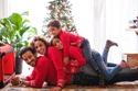 40 صورة لاحتفال النجوم العرب بالكريسماس: أحدهم وقع في مشكلة بسبب صورته
