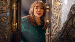 لحظات انهيار وبكاء النجمات في مسلسلات رمضان